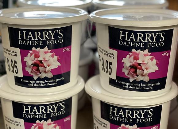 Harry's Daphne Food 600g