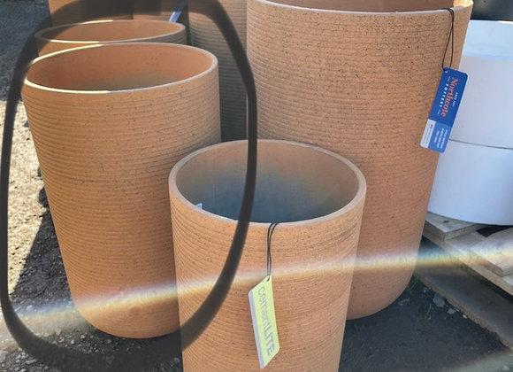 Cement lite pot medium