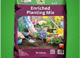 Enriched Planting Mix