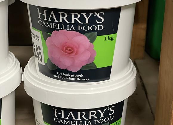 Harry's Camellia Food 1kg