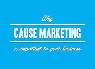 Cause-Marketing Increases Profitability While Bettering Society