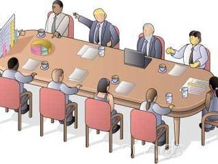 Board of Directors' Responsibilities -- Mission