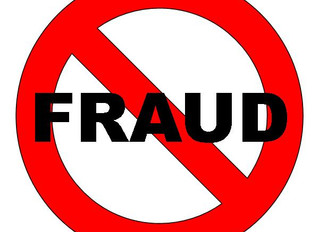 Nonprofit Ethics – Fraud