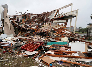 How to Detect Disaster-Relief Scams