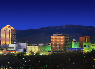 Bernhardt Consulting Co. Ranked Top Albuquerque-based Firm by Expertise LLC in 2020