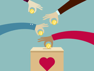 Acquiring a New Donor Costs Significantly More Than Retaining a Donor