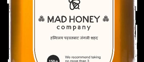 Mad Honey Bottle 150gr