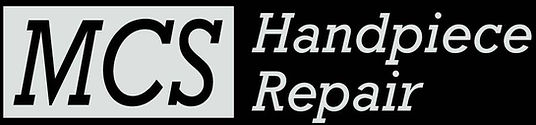MCS Handpiece Repair, New Handpieces, Handpiece Sales, Used Handpieces, Reconditioned Handpieces