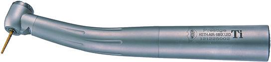 Modern Precision, MCS Handpiece Repair