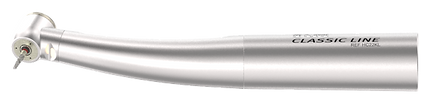 MK-Dent, MCS Handpiece Repair