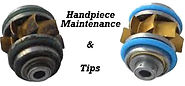 Handpiece Maintenance