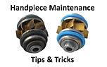 MCS Handpiece Repair's Handpiece Maintenance
