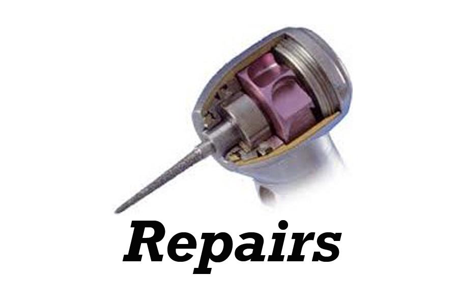 Repairs!