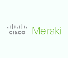 Meraki, Cisco, Redes administrables