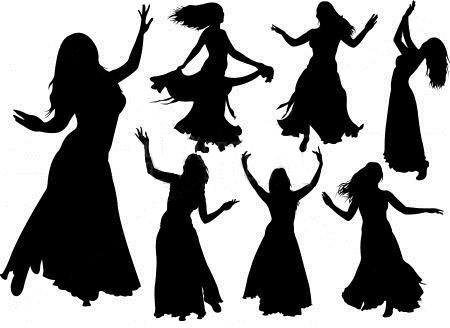 """"""" E os que foram vistos dançando foram considerados insanos pelos que não podiam ouvir a música"""