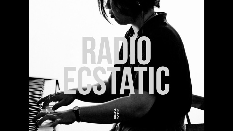 Radio Ecstatic - Produced by 282