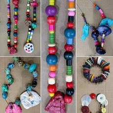 Beads, beads, beads!!!