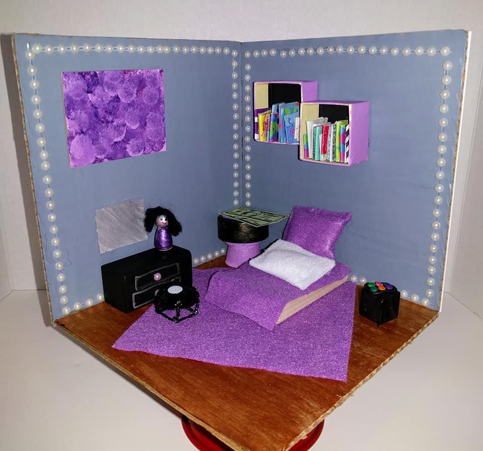 Nov. Tuesday Mini Rooms/Galleries
