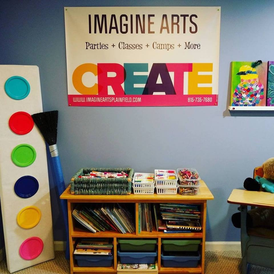 Mini Arts & Craft Camp!