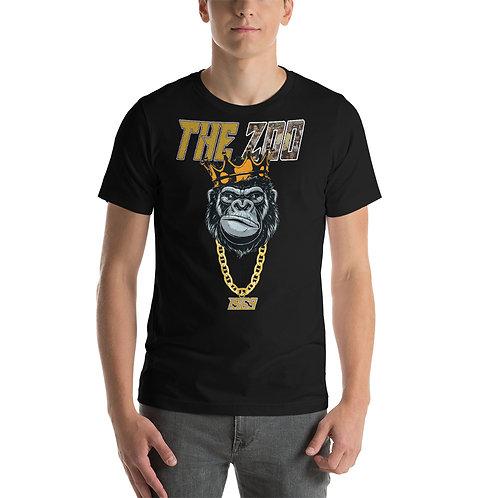 ZN BBQ Shirt Variable