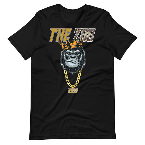 ZN BBQ 2020 Shirt