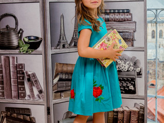 Emilya Dress Design