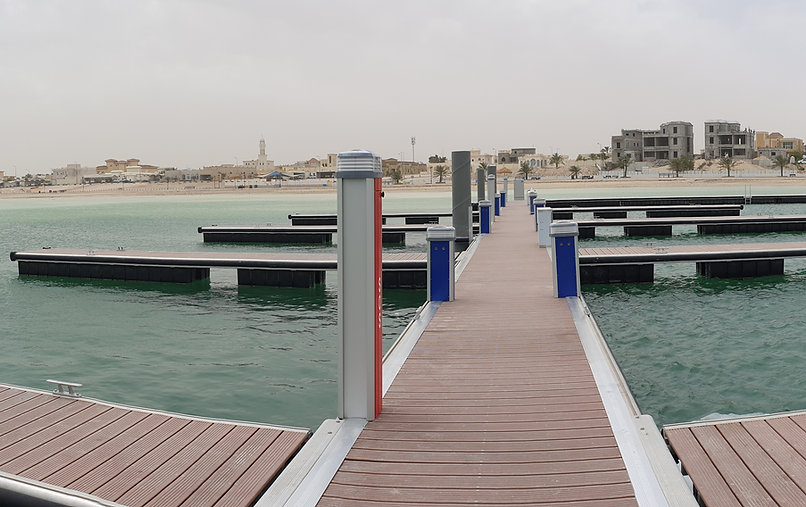 SYLNEO_ponton_Qatar