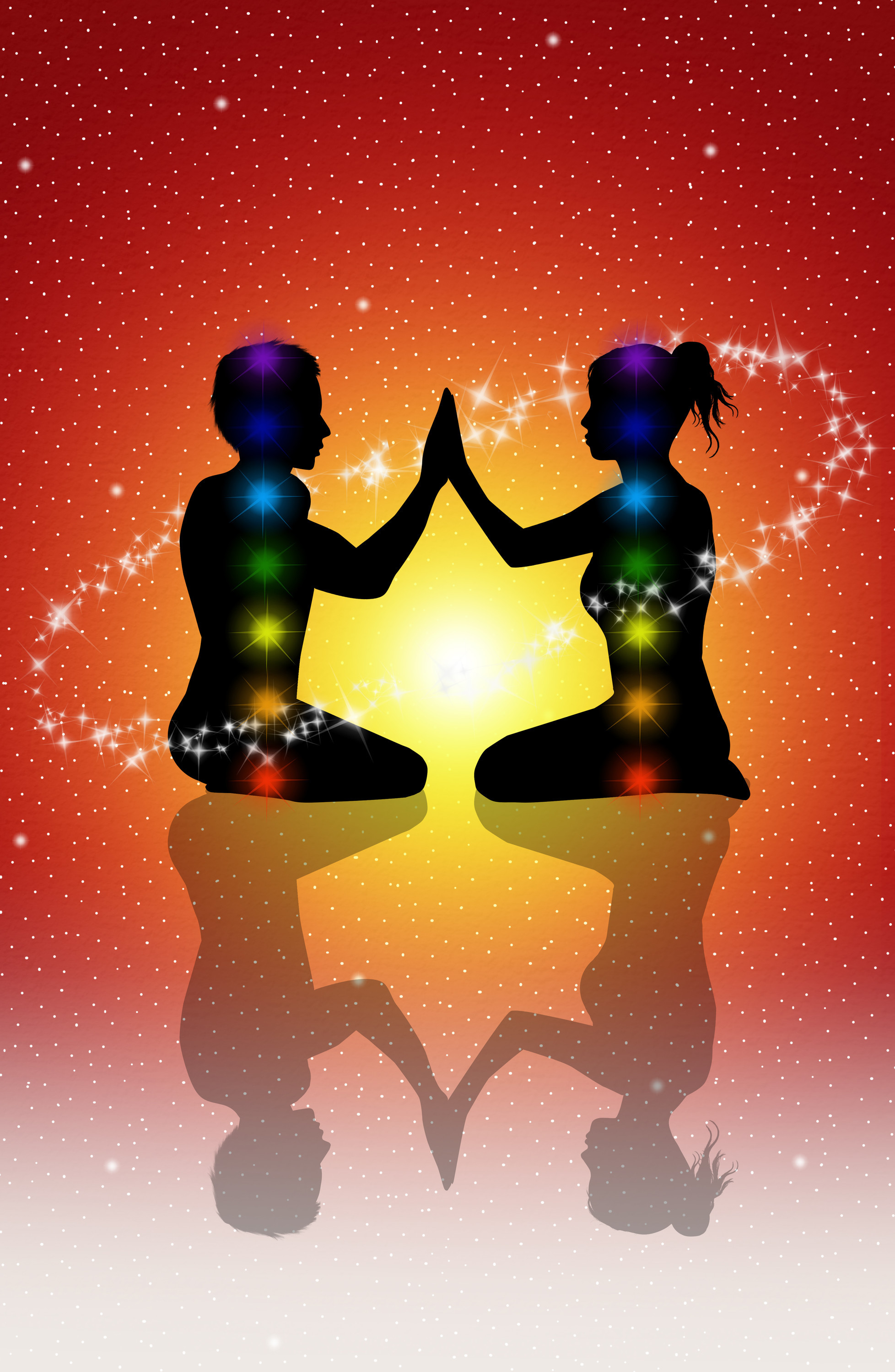 Twinflame® Course