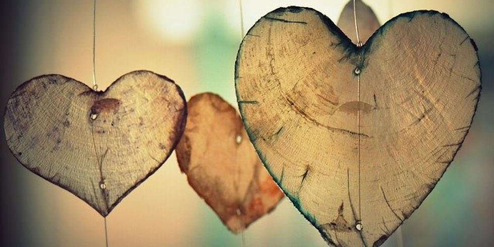 Liebe - Die Urkraft des Lebens
