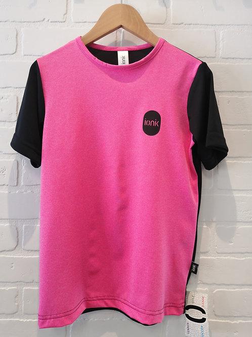 T-Shirt Fille d'entrainement