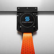 Strapmaster. Rückholsystem für Spanngurte zur Ladungssicherung auf LKWs. Spannblitz, Straptec, strap2go und gs-systeme sind nicht das Original und nur kopiert.