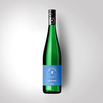 Chardonnay trocken 2019