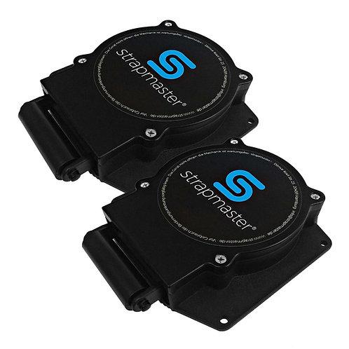 STRAPMASTER® Rückholsystem Setpreis 2 Stück