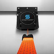 Strapmaster. Rückholsystem für Spanngurte zur Ladungssicherung auf LKWs. Spannblitz, strap2go und gs-system sind nicht das Original und nur kopiert.