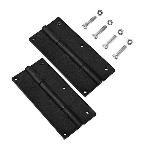 STRAPMASTER® Adapterplatten Setpreis 2 Stück