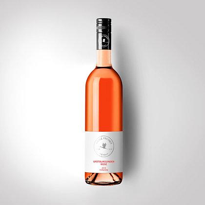Spätburgunder Rosé feinherb 2018