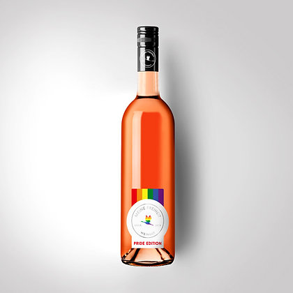 Spätburgunder Rosé – Pride Edition 2018