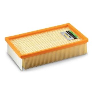 ケルヒャー エコフィルター 乾湿掃除機 NT用 送料無料 KARCHER 業務用