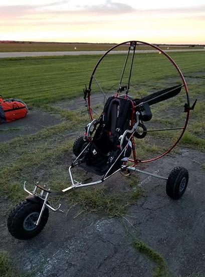 Colibri Trike