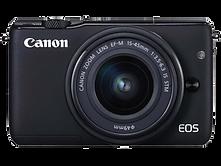 Canon M