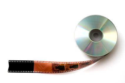 Film scannen