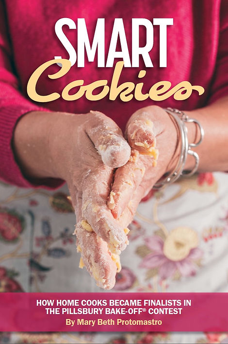 Smart Cookies: How Home Cooks Became Finalists in the Pillsbury Bake-Off® Contest