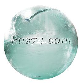 Водный шар, зорб пвх