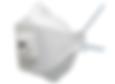 Респиратор 3М™ Aura™ 9322