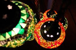 Handmade Turkish Lamps