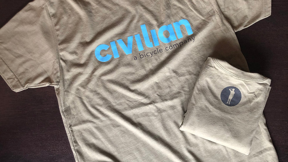 a bicycle company | T-Shirt