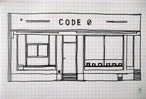 Illu façade Code ø