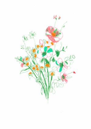 BAAM Le Bouquet