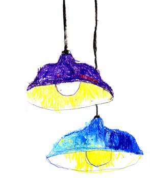 Les lampes