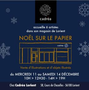 Noël chez Cadréa